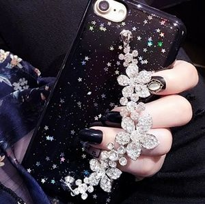 Gorgeous Bling Phone Case for iPhone X